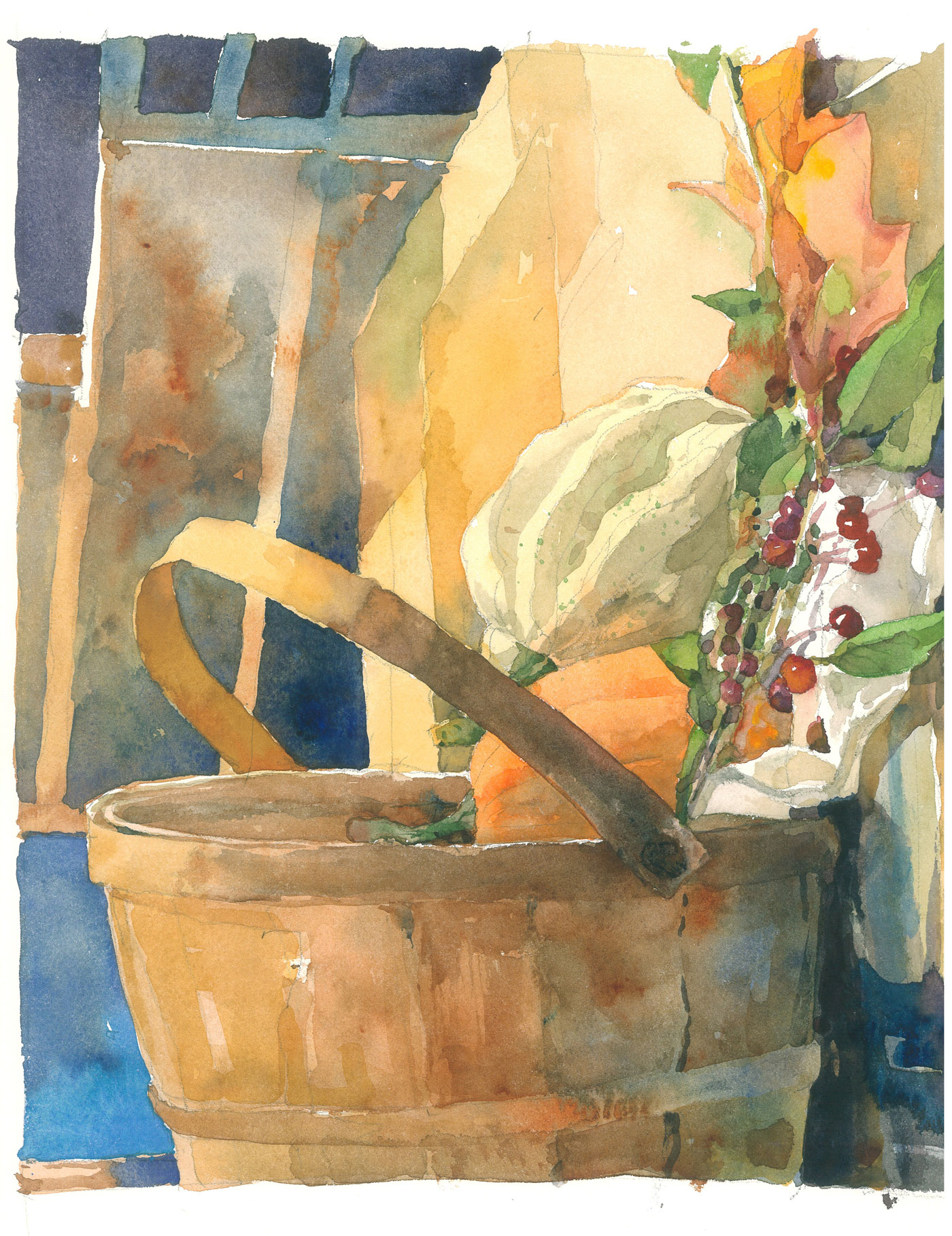 Still Life Paintings Tom Kubala